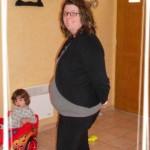 Une grossesse ne fait pas l'autre !