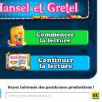 Les appli iPhone/iPad préférées de Poussin n°1 – Histoires animées So Ouat