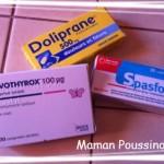 Les médicaments pendant ma grossesse