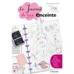 J'ai lu «Le Journal de moi… enceinte» de Muriel Ighmouracène