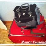 Ma valise pour la maternité (revue, revisitée et corrigée)