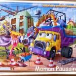 Quoi de neuf les loulous n°27 – Poussin et les puzzles