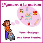Mamans à la maison n°10 – Lady Pirate