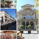 Un week end en famille en région avignonnaise – 1ère partie : Avignon