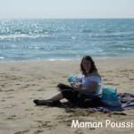 Quoi de neuf les loulous n°36 – Un Poussin à la mer !
