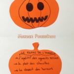 Les monstres à l'honneur, le mercredi de l'horreur ! – DIY bricolages et recettes Halloween