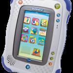 Poussin aussi veut sa tablette, la Storio 2 est faite pour lui !!!