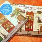 «Le Noël de Poussin» – Les contes de la petite boutique de la rue d'en face