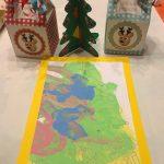 Quoi de neuf les loulous n°48 – Le cadeau de Noël pour la maîtresse