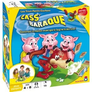 Casse Baraque