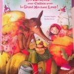 Les Carottes sont cuites pour le Grand Méchant Loup ! – Livres pour enfants