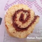 Le gâteau roulé, une idée facile et rapide pour le goûter