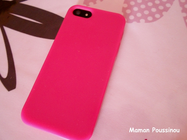 iPhone 5 girly