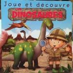 Joue et découvre – Livres pour enfants