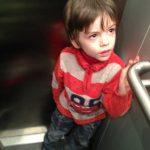 La vie sociale de Poussin, 4 ans – Ou comment les enfants se font des copains facilement