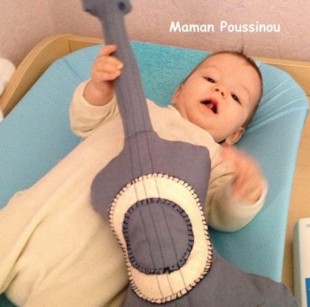 Maman Poussinou
