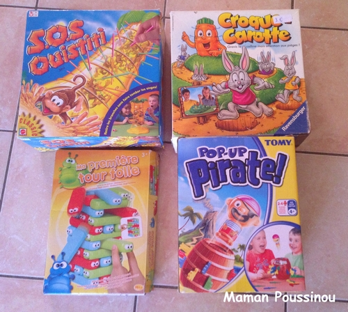 jeux société enfant 4 ans