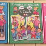 Bien / Pas bien dans L'imagerie des tout-petits – Livres pour enfants