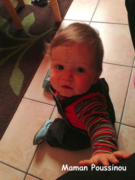 You are currently viewing Au secours mon bébé veut déjà marcher – Quoi de neuf les loulous n°67