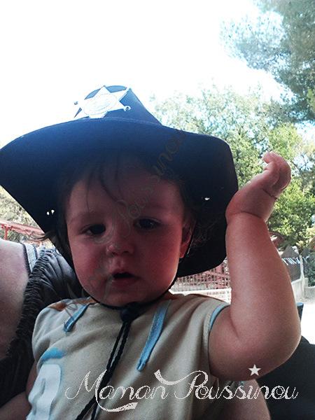 14 mois : «Maman, Papa» – Quoi de neuf les loulous n°86