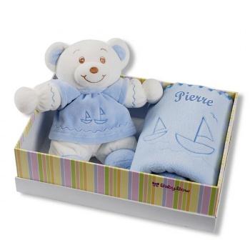 coffret-naissance-peluche-hochet-et-couverture-bleue-pour-garcon