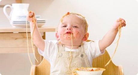 Quand Papa s'occupe de bébé, ça donne quoi ? – Humour