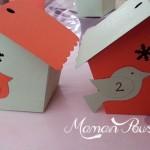 Pour Noël, fabrique toi même ton calendrier de l'Avent – DIY