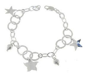 bracelet-argent-breloques