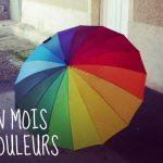 Notre mois en couleurs – JANVIER