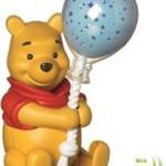 Quand Winnie emmène bébé au pays des rêves – Cadeau dedans