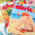 2 ans et déjà abonné à un magazine bébé