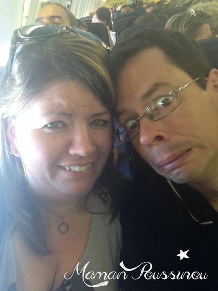 selfie-amoureux-peur-avion