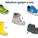 Quelles chaussures pour mes garçons ? #shopping