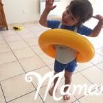Dans un mois mon petit garçon aura 3 ans… – Préparatifs de la fête d'anniversaire