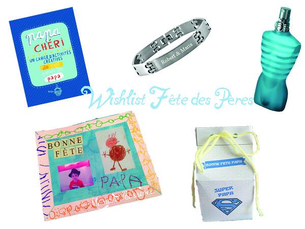 La wishlist idéale de Papa pour la fête des pères – Idées cadeaux