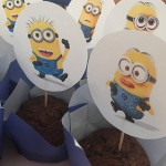 La Happy 3 Minions Party de Poussinet