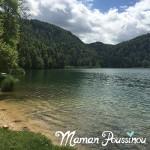 Nos jolies vacances en Bourgogne (et alentours)