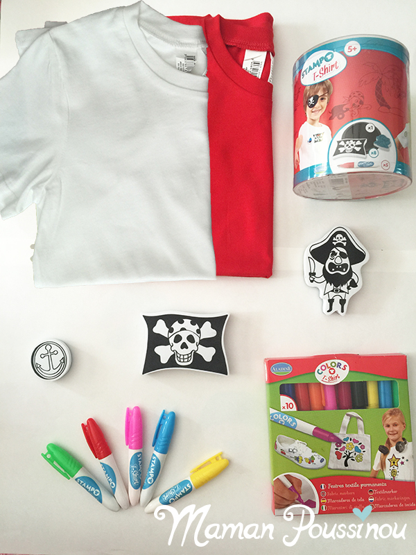 customisation-t-shirt