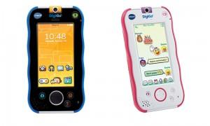Un portable pour les enfants ? DigiGo de Vtech