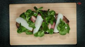 Les recettes de saison de Jean Imbert avec Carrefour – 1,2,3 frais partez !