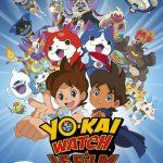 Sortie ciné : Yo-kai Watch, le film – Concours