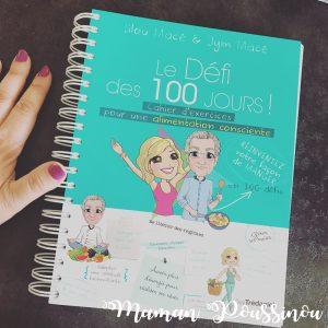 Le défi des 100 jours pour une alimentation consciente