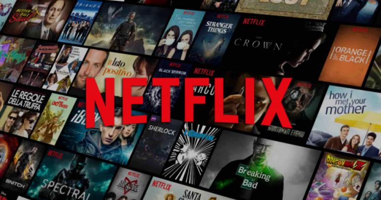 Ce que j'ai regardé sur Netflix au 1er trimestre