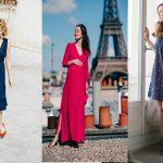 Sélection shopping – Spécial robes d'allaitement
