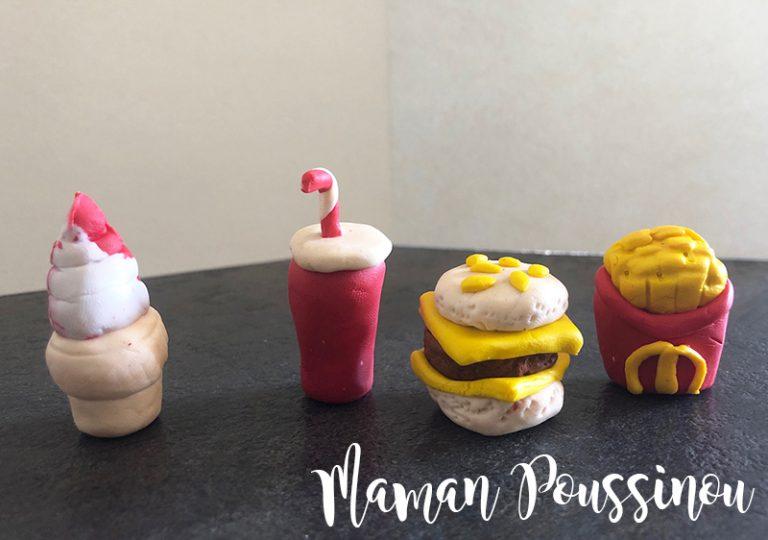 Fabriquer des gommes rigolotes #DIY