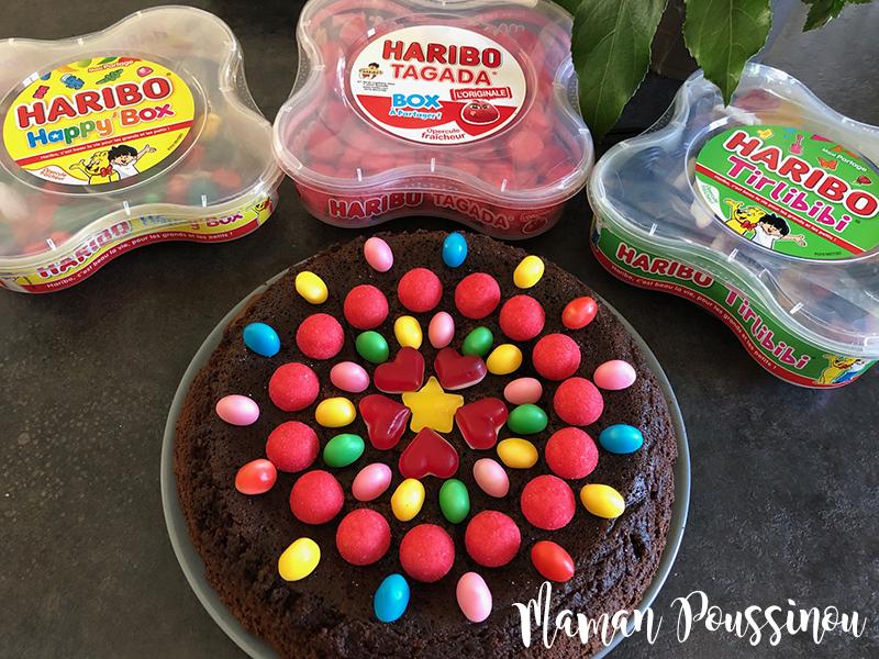 gateau-chocolat-decore-bonbons-haribo