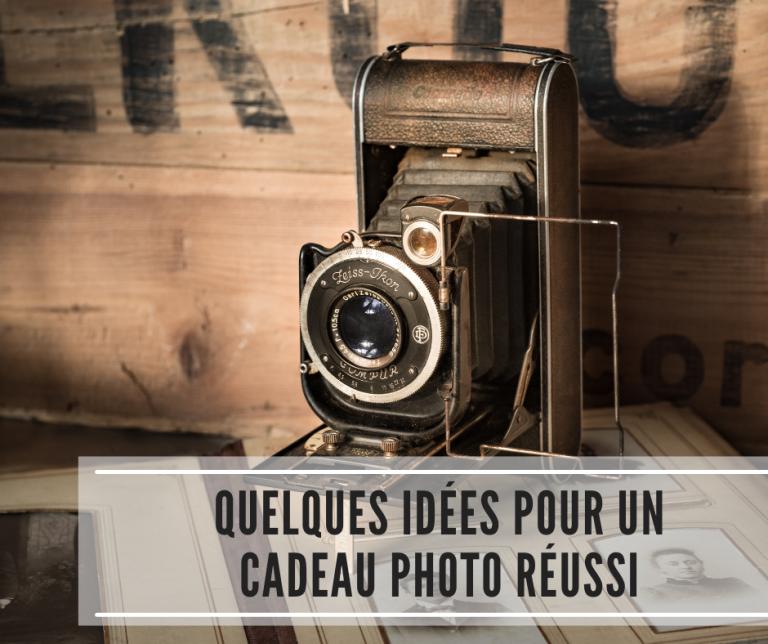 Read more about the article Quelques idées pour un cadeau photo réussi
